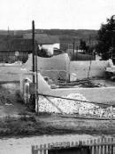 Bild 1 50Jahre Kapelle Scheuren (Rohbau)