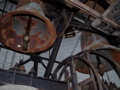 Dreiborn, Stahlglocken von 1950
