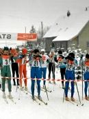 Stadtmeisterschaft1987 Start Ski