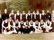Bild 1 Mannschaftsfoto FC Olef