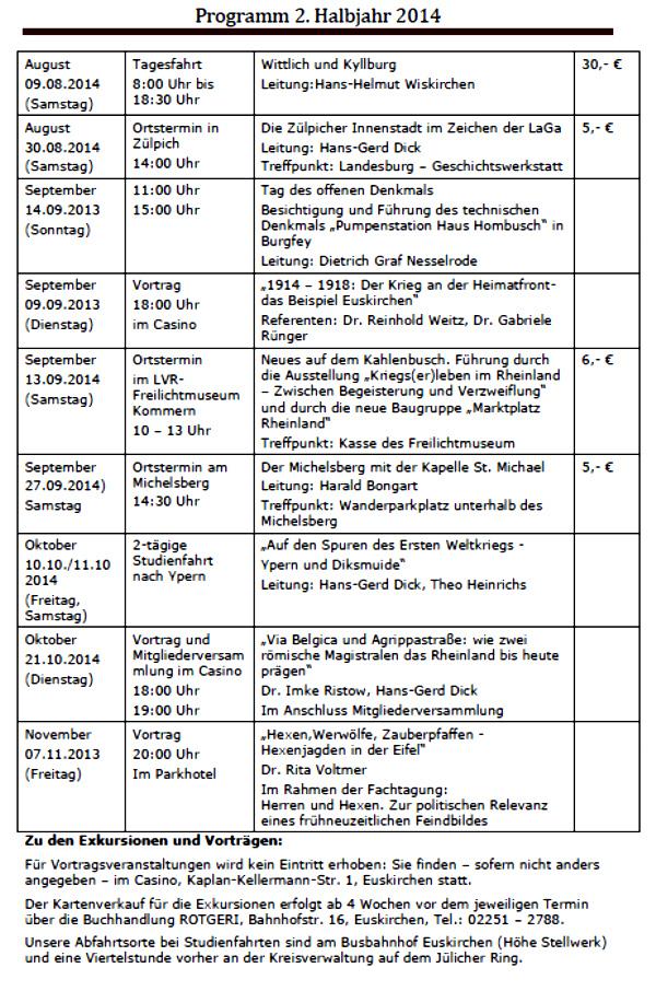GV-EU Proramm 2Hj 2014