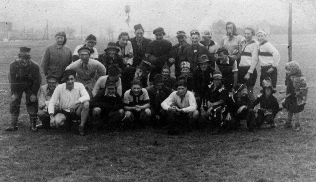 _ Internet Fussball Nierfeld 1948