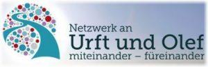 Netzwerk an Urft und Olef